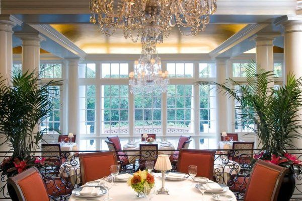 Woodlands Mansion, The Grand Dining Room  Charleston's Premiere Luxury Event Venue...