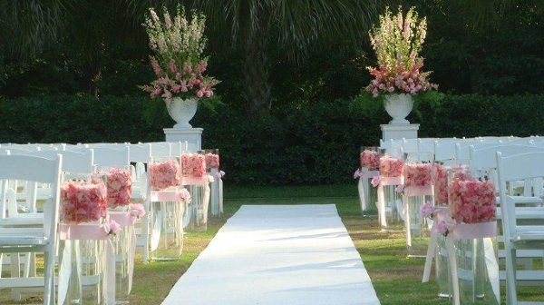 Woodlands Mansion, The Wedding Lawn Charleston's Premiere Luxury Event Venue...