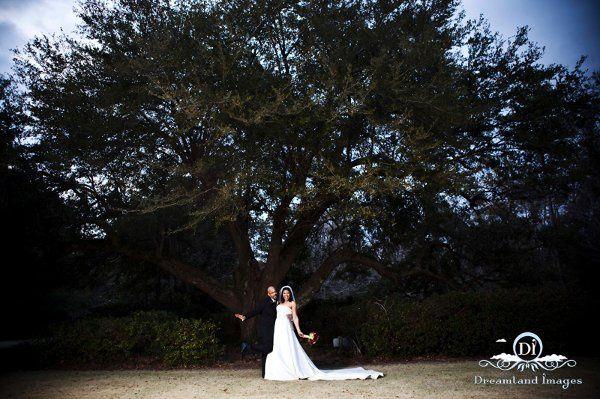 Woodlands Mansion, The Wedding LawnCharleston's Premiere Luxury Event Venuewww.woodlandsmansion.com