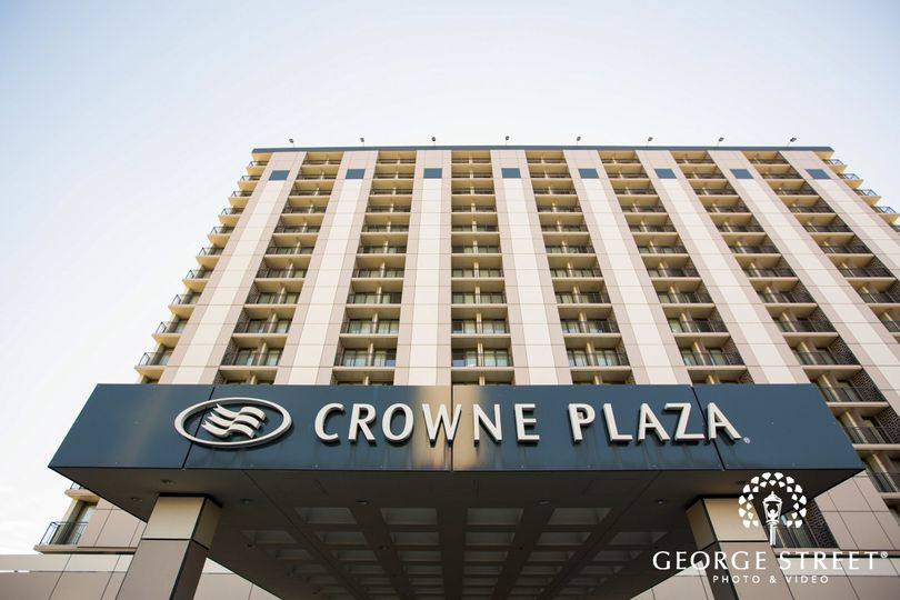 crowne plaza chicago west loop venue chicago il. Black Bedroom Furniture Sets. Home Design Ideas
