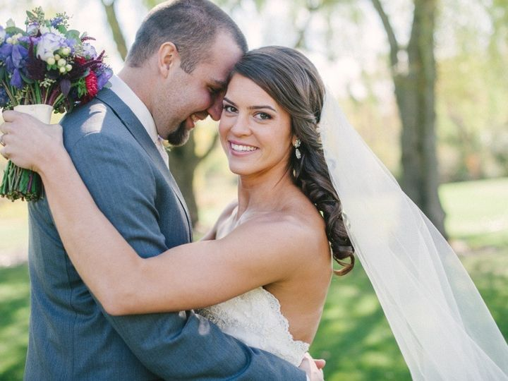Tmx 1421450278222 Bridal Hair And Makeup Claire Madison, WI wedding beauty