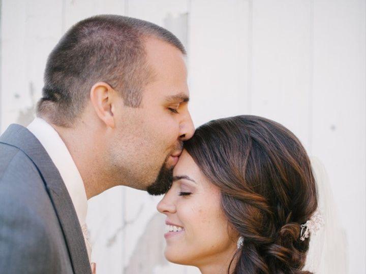 Tmx 1421450441683 Claire Bride Hair Madison, WI wedding beauty