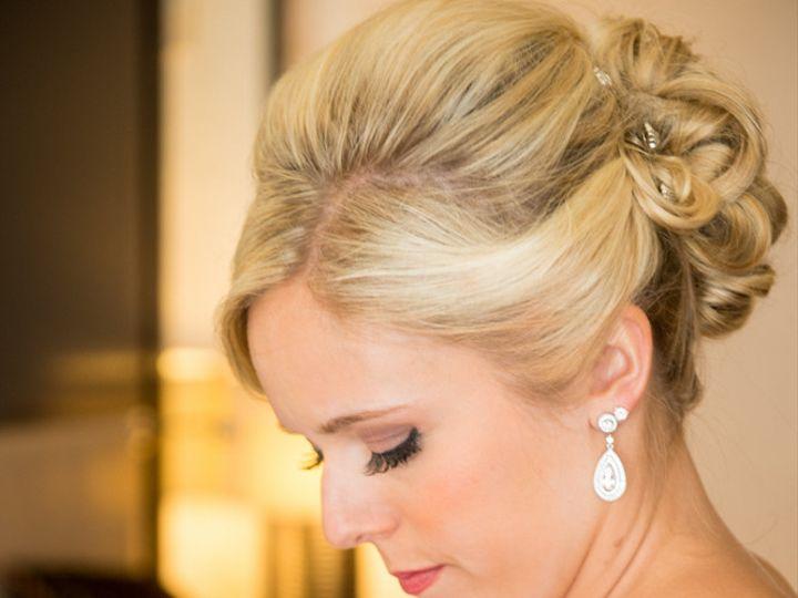 Tmx 1421450537206 Jenna Bride Hair  Makeup 1 Madison, WI wedding beauty