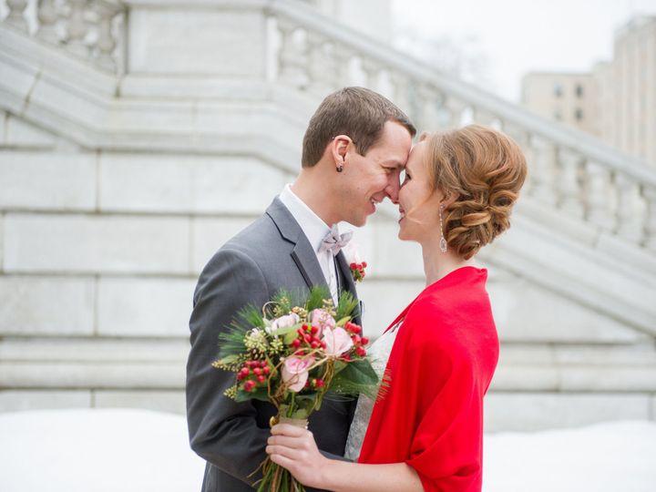 Tmx 1484593506420 Katie Bryce White Shutter Favorites 0024 Madison, WI wedding beauty