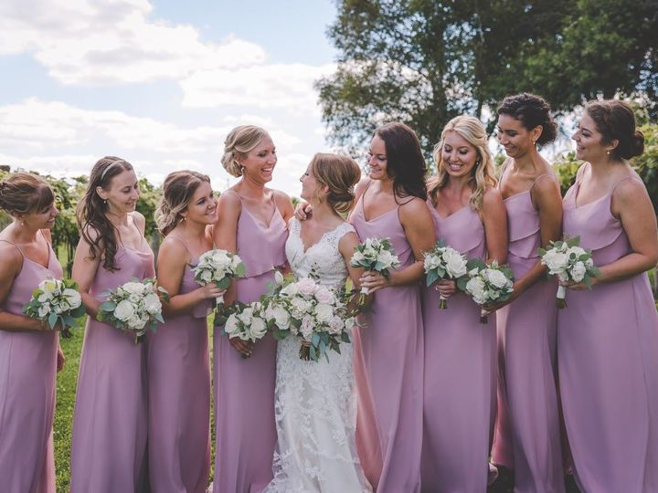 Tmx 1522275885 C14a62e943ac5a50 1522275883 Cc4e5c93bc1cdf03 1522275882016 15 Tinea   Kurt S We Madison, WI wedding beauty