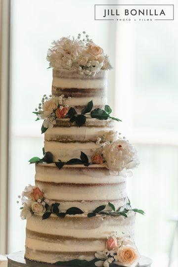 Mason Dixon Bakery Catering Huntsville Al Weddingwire