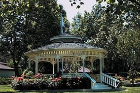 Civic Park Community Center and Gazebo