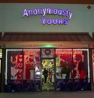 Anonymously Yours, Inc.