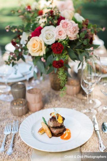 Chef By Design Catering Virginia Beach Va