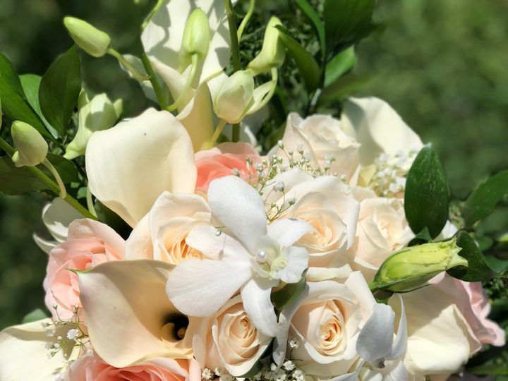 Tmx Img 2285 51 664315 1570731966 Boca Raton, FL wedding florist