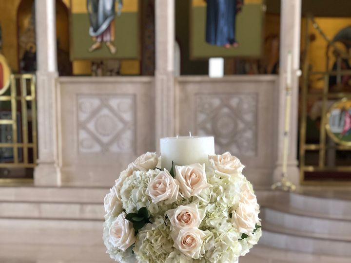 Tmx Img 2549 51 664315 160330631355329 Boca Raton, FL wedding florist