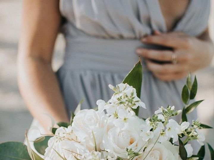 Tmx Img 2826 51 664315 160330634552152 Boca Raton, FL wedding florist