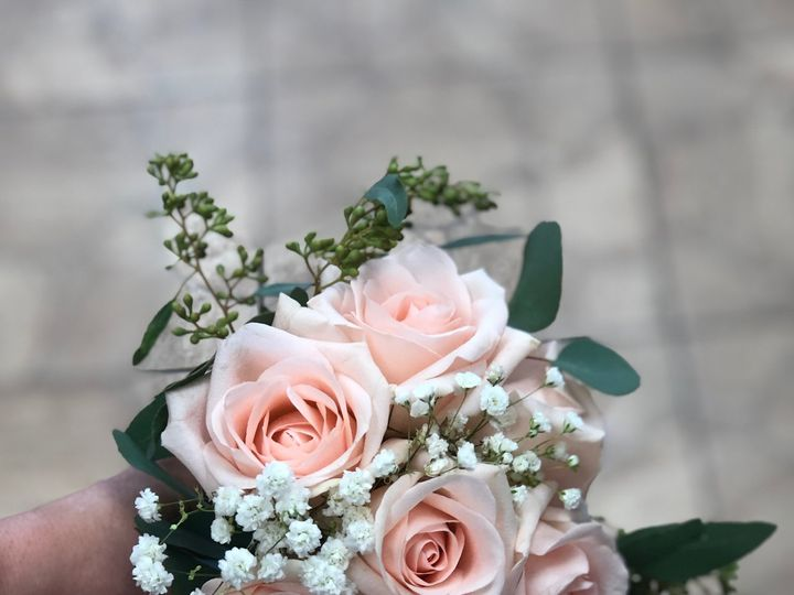 Tmx Img 4875 51 664315 160330648521952 Boca Raton, FL wedding florist
