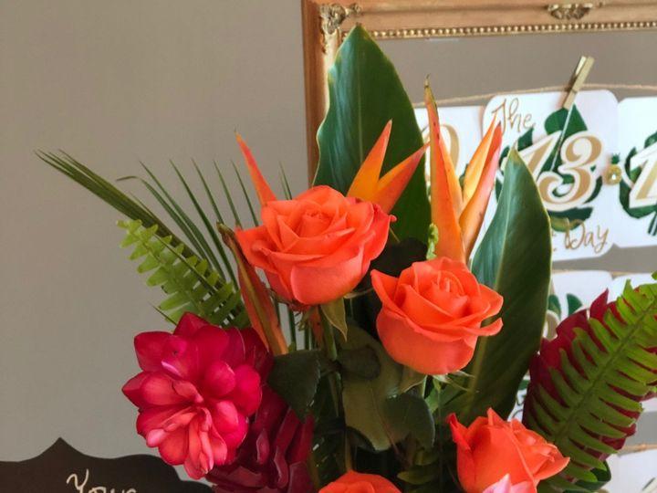 Tmx Img 5762 51 664315 160330637696404 Boca Raton, FL wedding florist