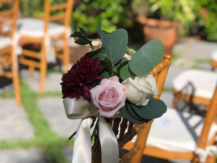 Tmx Img 5982 51 664315 160330642745108 Boca Raton, FL wedding florist