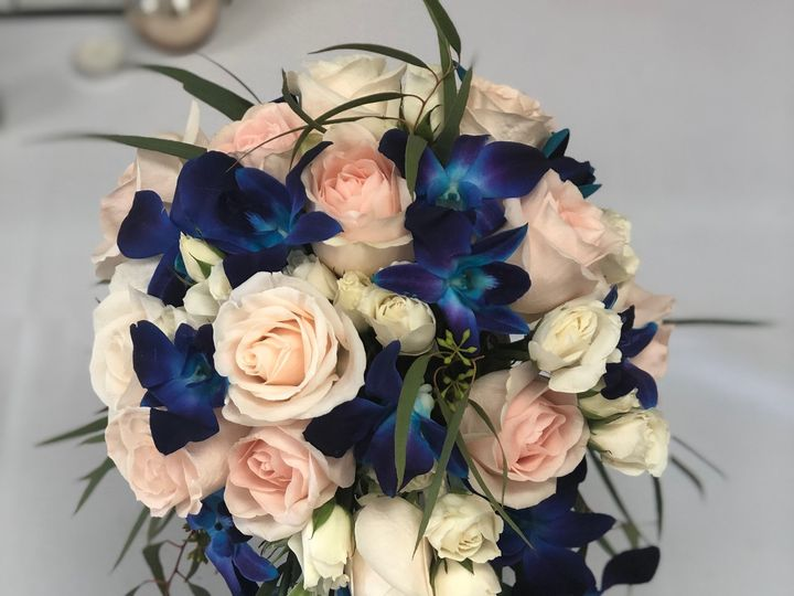 Tmx Img 6105 51 664315 160330649391015 Boca Raton, FL wedding florist