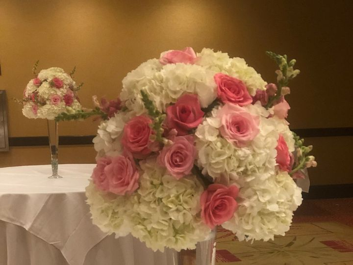 Tmx Img 6588 51 664315 160330645379386 Boca Raton, FL wedding florist
