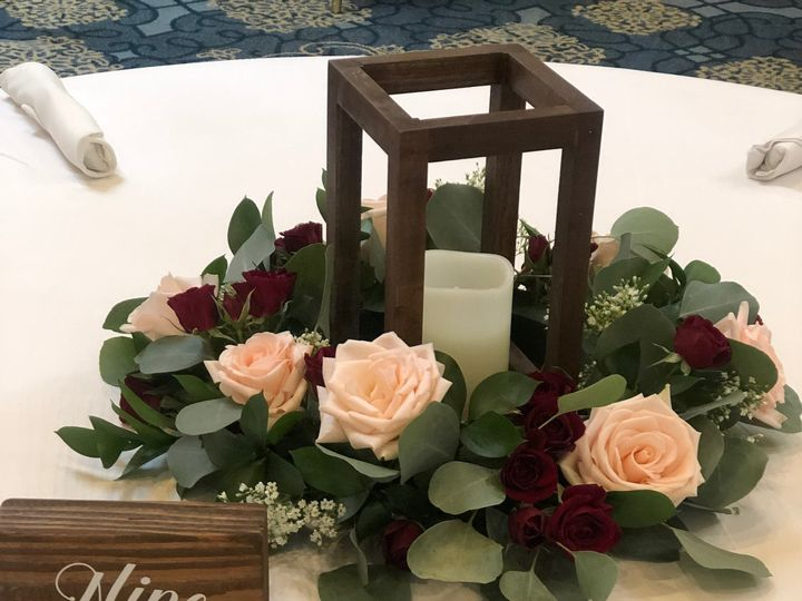 Tmx Img 8251 51 664315 160330646786011 Boca Raton, FL wedding florist