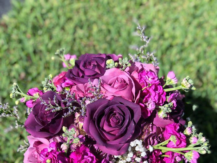 Tmx Img 9307 51 664315 160330647491411 Boca Raton, FL wedding florist