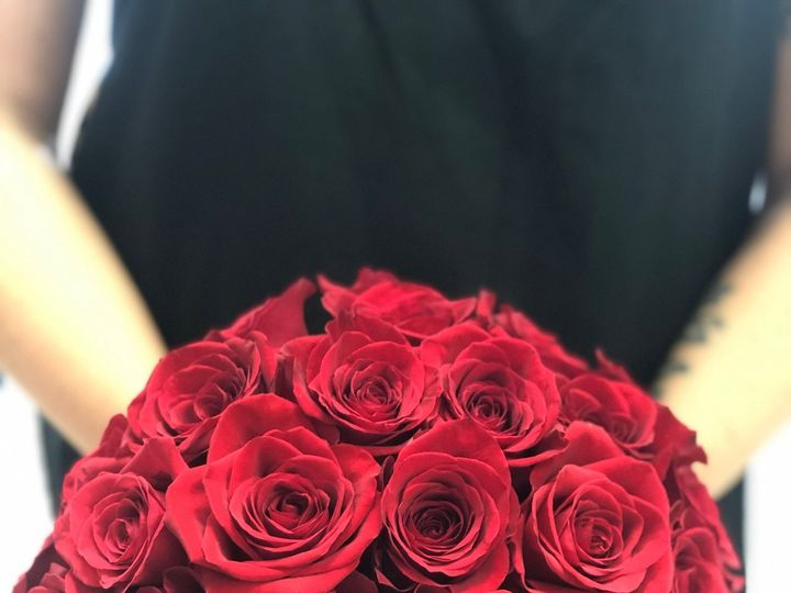 Tmx Img 9796 51 664315 160330651659847 Boca Raton, FL wedding florist