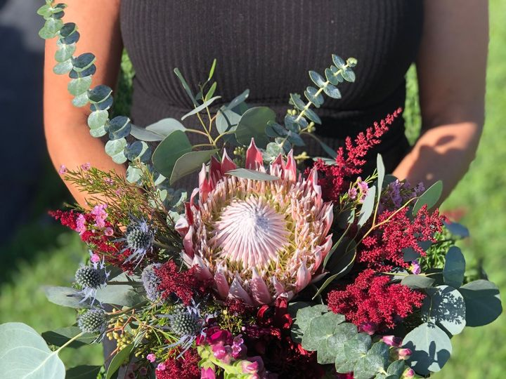 Tmx Img 9815 51 664315 160330649543102 Boca Raton, FL wedding florist
