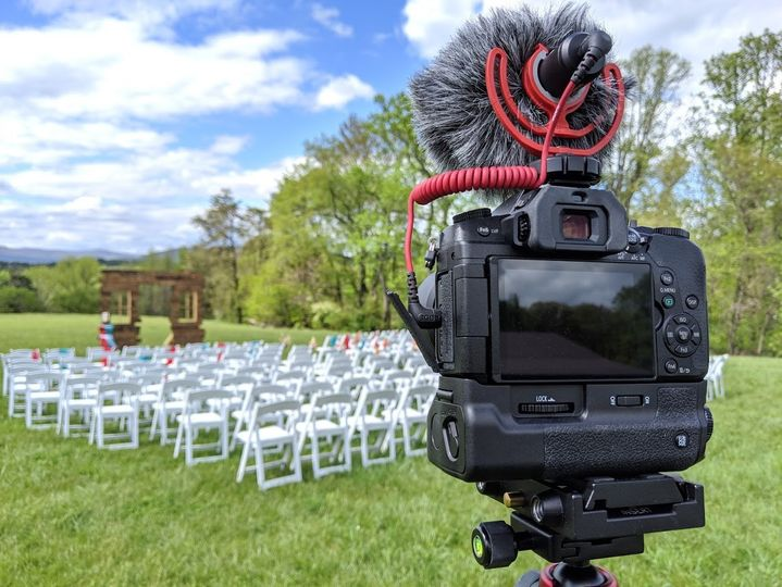 Wedding Vinton VA