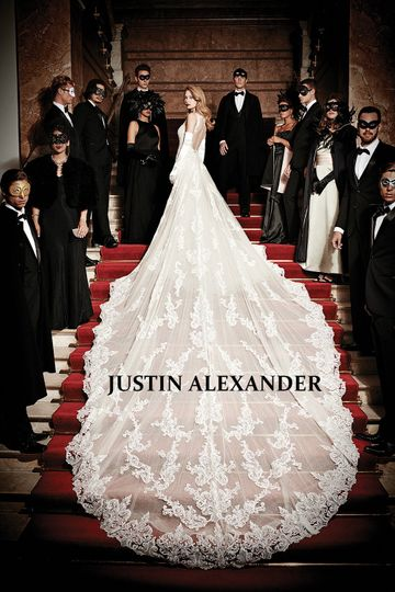 justin alexander wedding dresses page 1