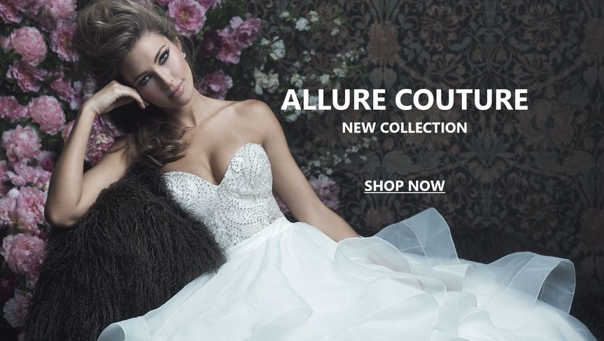 Allure couture new collection