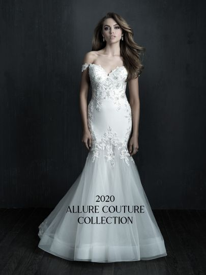 Allure Couture 2020 Collection