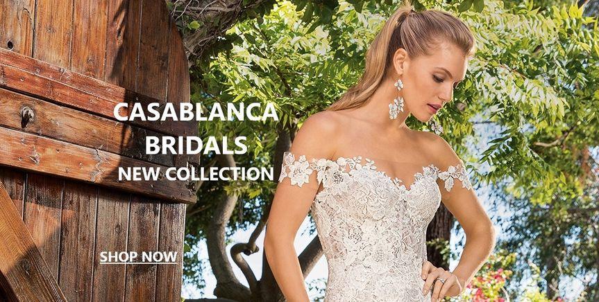 Casablanca new collection