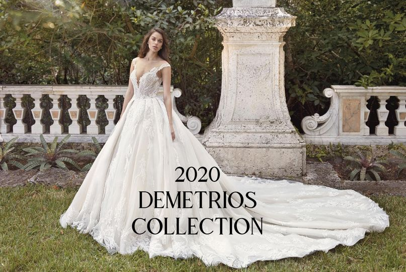 Demetrios 2020 Collection
