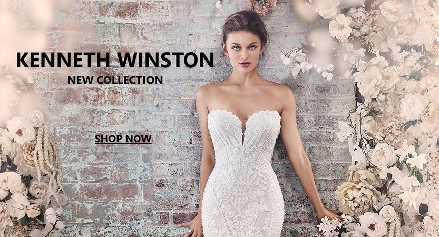 Kenneth winston new collection