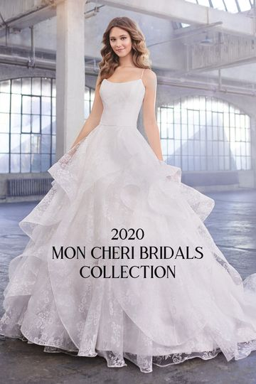 Mon Cheri 2020 Collection