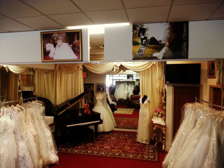 Tmx 1422408256733 Dresses2.jpg Bayside, NY wedding dress