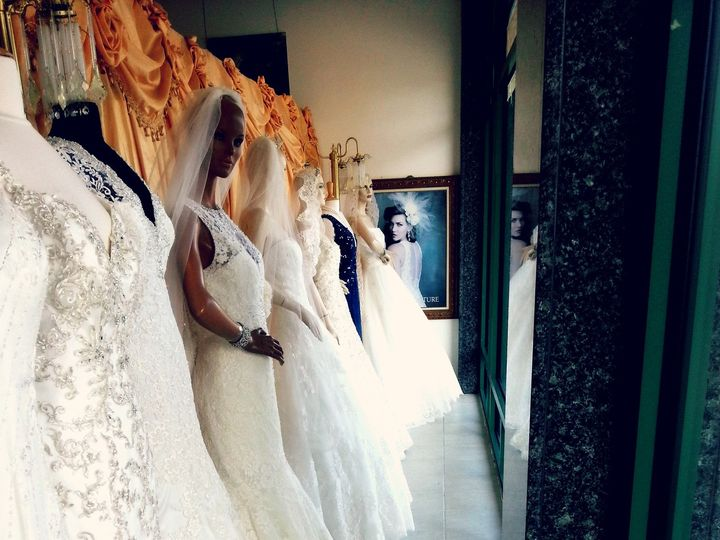 Tmx 1422408280713 Showwindow Bayside, NY wedding dress