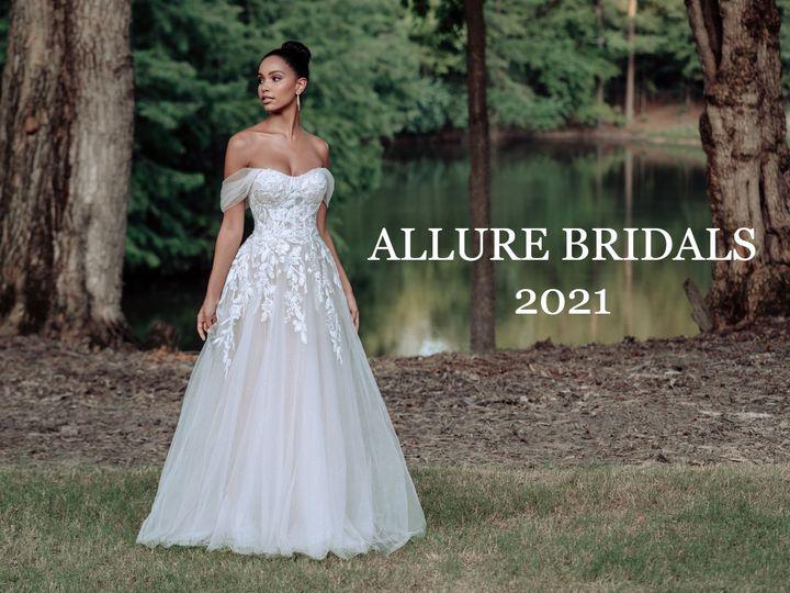 Tmx Allure Bridals 2021 51 645315 160771738732303 Bayside, NY wedding dress