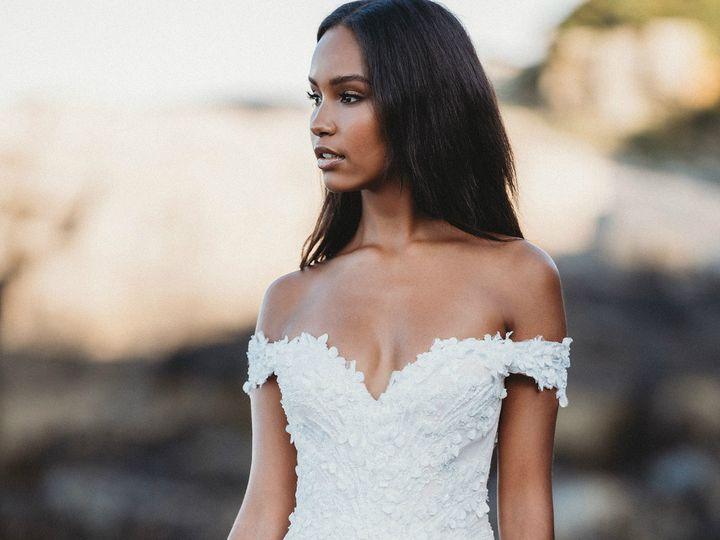 Tmx Allure Couture 51 645315 Bayside, NY wedding dress