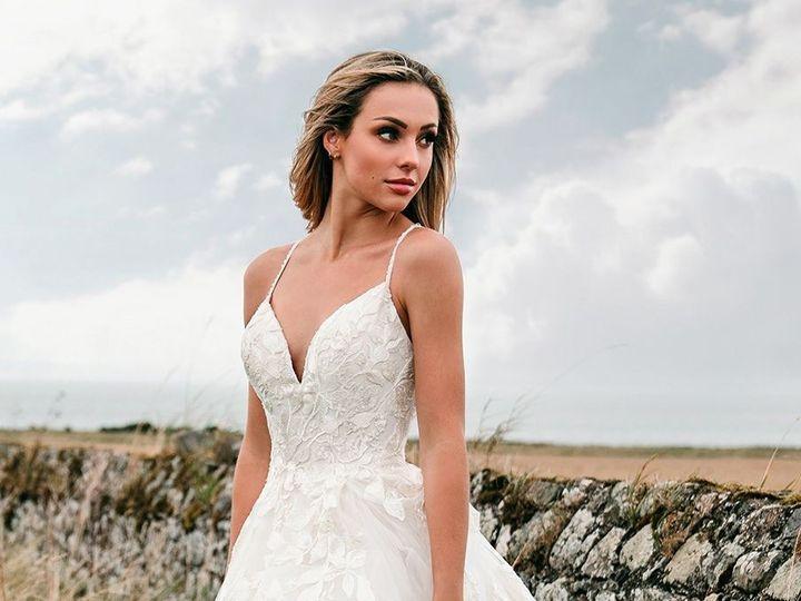 Tmx Allurebridals2020 2 51 645315 157644444082326 Bayside, NY wedding dress