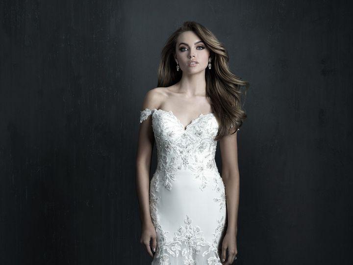 Tmx Allurecouture2020 2 51 645315 157644443855019 Bayside, NY wedding dress