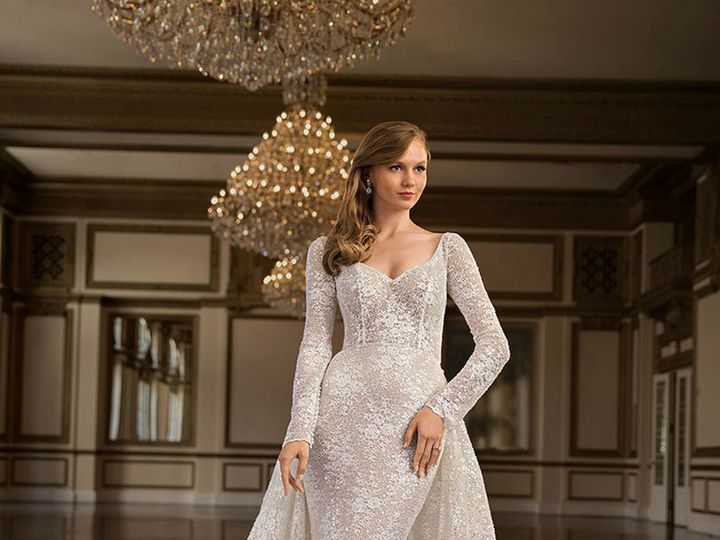 Tmx Amare Couture 51 645315 Bayside, NY wedding dress