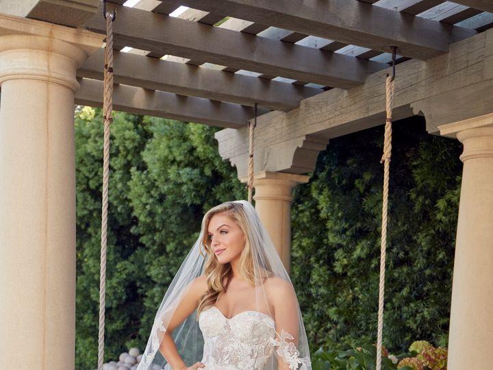 Tmx Casablanca 2021 51 645315 160771731263646 Bayside, NY wedding dress