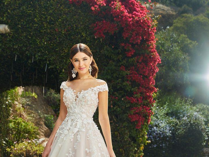 Tmx Casablanca2020 2 51 645315 157644443844111 Bayside, NY wedding dress