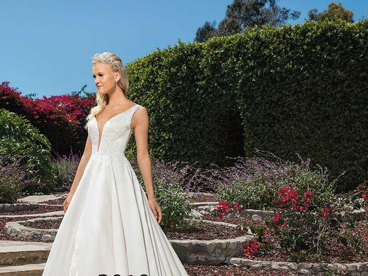 Tmx Casablanca 51 645315 Bayside, NY wedding dress
