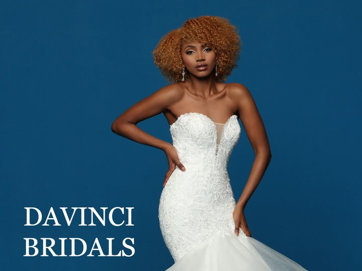 Tmx Davinci Bridals 2021 51 645315 160771727989547 Bayside, NY wedding dress