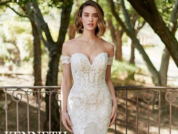 Tmx Kenneth Winston 2021 51 645315 160771732960938 Bayside, NY wedding dress