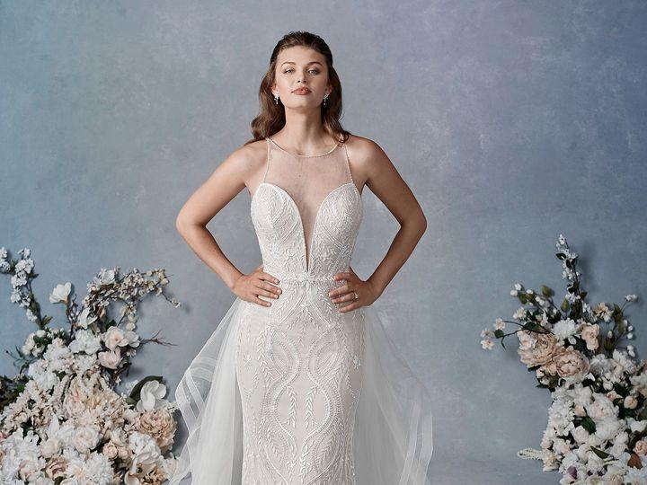 Tmx Kennethwinston2020 1 51 645315 157644443853242 Bayside, NY wedding dress