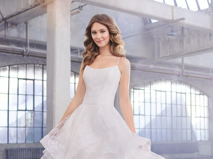 Tmx Moncheri2020 2 51 645315 157644444026875 Bayside, NY wedding dress