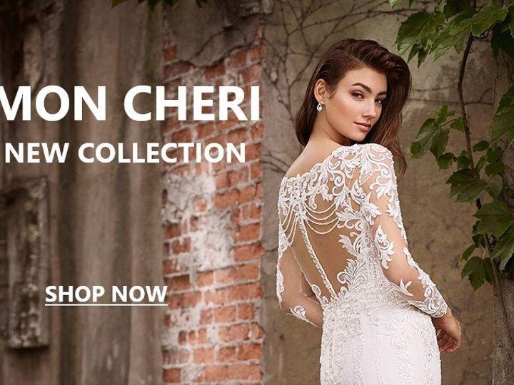 Tmx Moncheri 51 645315 1558281376 Bayside, NY wedding dress