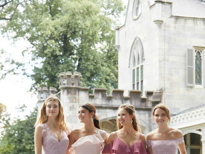 Tmx Mori Lee Bm 51 645315 Bayside, NY wedding dress
