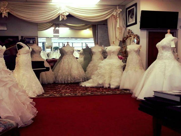 Tmx Resized3 51 645315 1558280215 Bayside, NY wedding dress